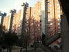 Complejo Habitacional Bulevar Artigas (Foto: J. Mª López, 2011)